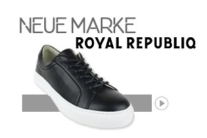 Royal RepubliQ für Damen