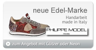 Philippe Model für Kinder